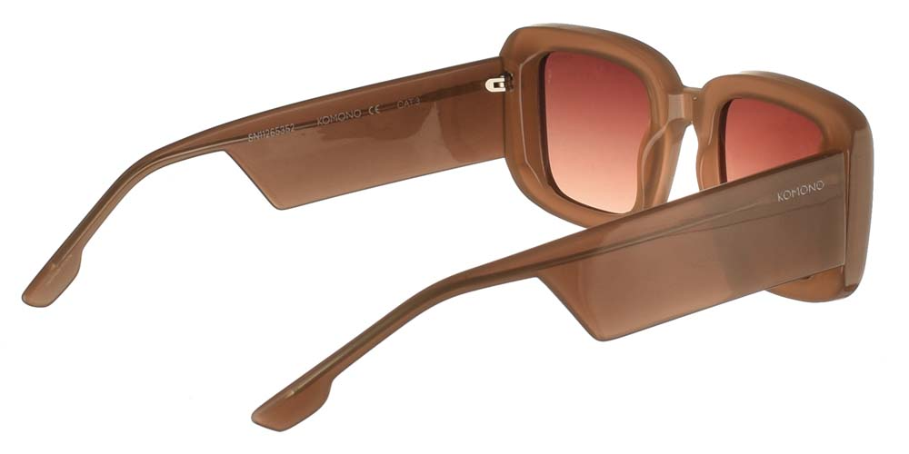 Γυαλιά ηλίου komono avery sahara sunglasses